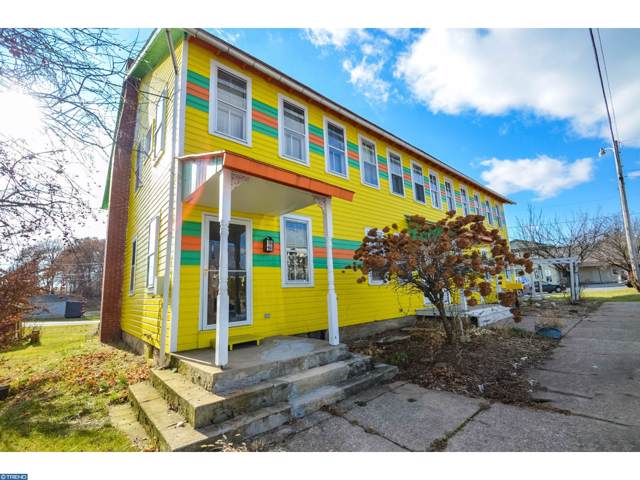 5715 Old Route 22, SHARTLESVILLE, PA 19554 (#PABK345254) :: Ramus Realty Group