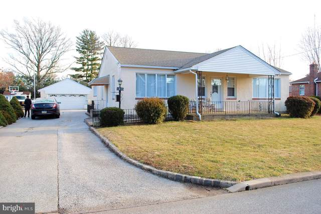 1255 Leedom Road, HAVERTOWN, PA 19083 (#PADE496926) :: Jason Freeby Group at Keller Williams Real Estate