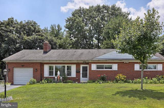 3807 Bonnybrook Road, HARRISBURG, PA 17109 (#PADA112948) :: Keller Williams of Central PA East