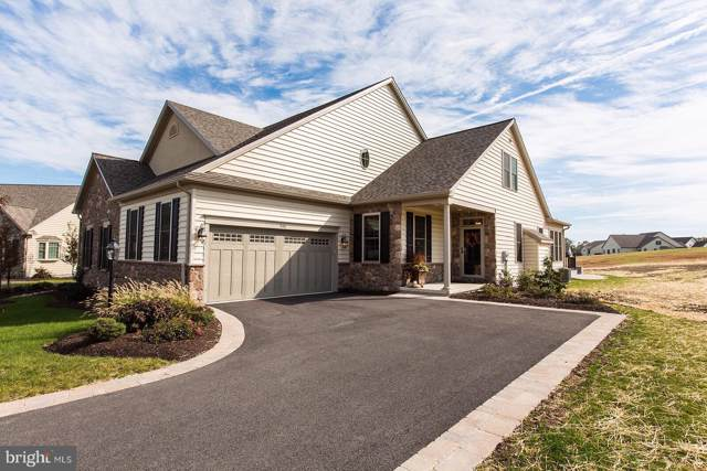 520 N Ivy Hill Path Highway, COCHRANVILLE, PA 19330 (#PACT484972) :: The John Kriza Team