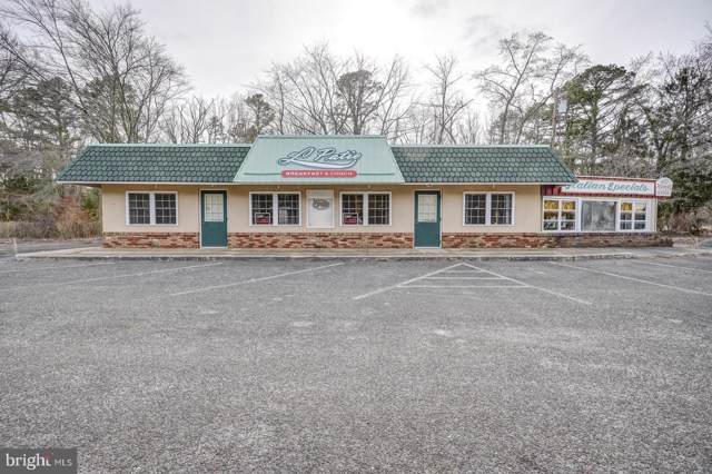 7492 Black Horse Pike, HAMMONTON, NJ 08037 (#NJAC111008) :: Ramus Realty Group