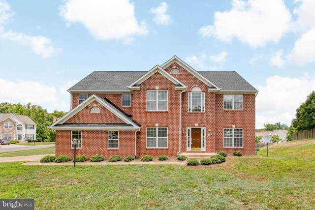 1006 Great Oaks Lane, FREDERICKSBURG, VA 22401 (#VAFB115480) :: Cristina Dougherty & Associates