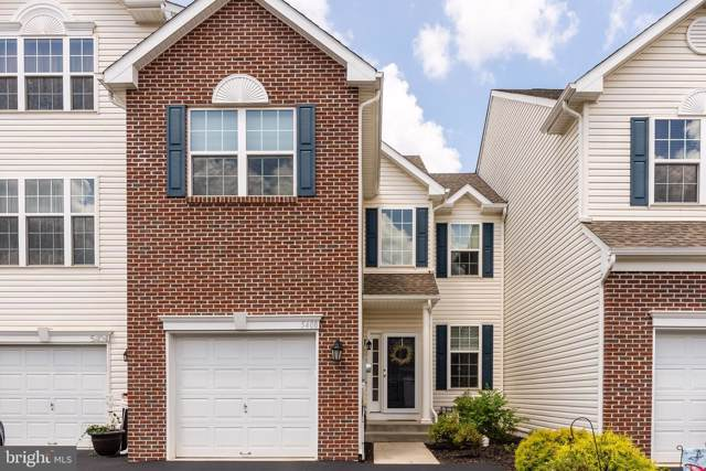 5408 Spring Ridge Drive W, MACUNGIE, PA 18062 (#PALH111932) :: Charis Realty Group