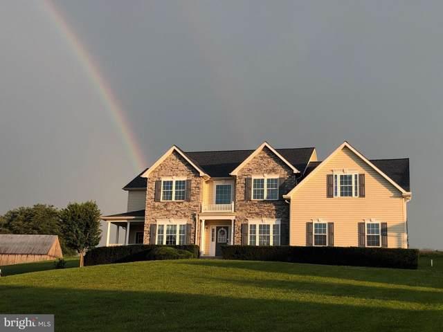 3320 Lancer Court, DUNKIRK, MD 20754 (#MDCA171206) :: Blue Key Real Estate Sales Team
