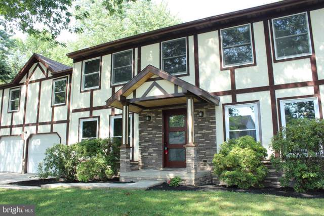 234 Fox Drive, MECHANICSBURG, PA 17050 (#PACB115758) :: Keller Williams of Central PA East