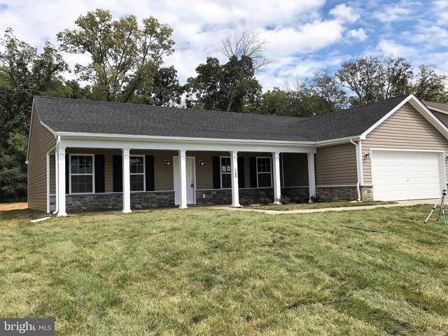 Sill Drive, HEDGESVILLE, WV 25427 (#WVBE169852) :: Great Falls Great Homes