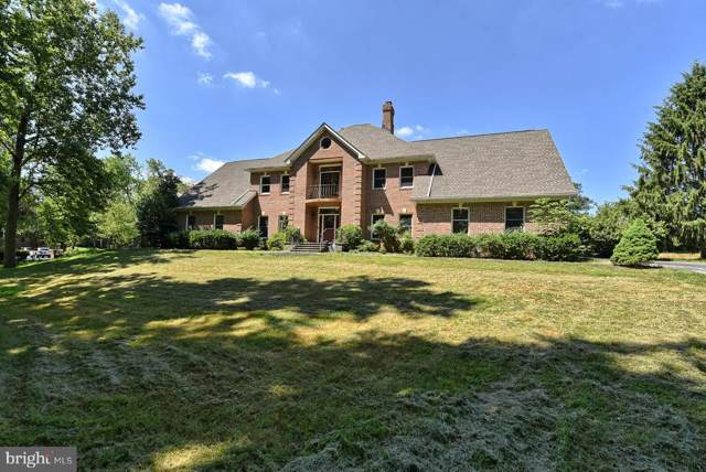 13300 Wicklow Place, CLARKSVILLE, MD 21029 (#MDHW267824) :: Blue Key Real Estate Sales Team