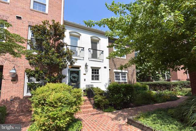 1184 N Pitt Street, ALEXANDRIA, VA 22314 (#VAAX238140) :: The Redux Group