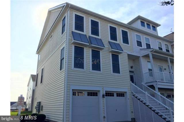 9904 Bay Court Lane #1, OCEAN CITY, MD 21842 (#MDWO107948) :: Compass Resort Real Estate