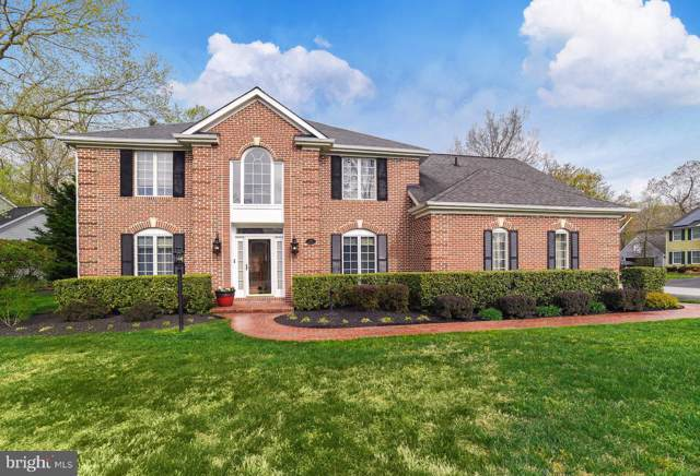 9 Winterberry Court, LA PLATA, MD 20646 (#MDCH205006) :: The Maryland Group of Long & Foster Real Estate