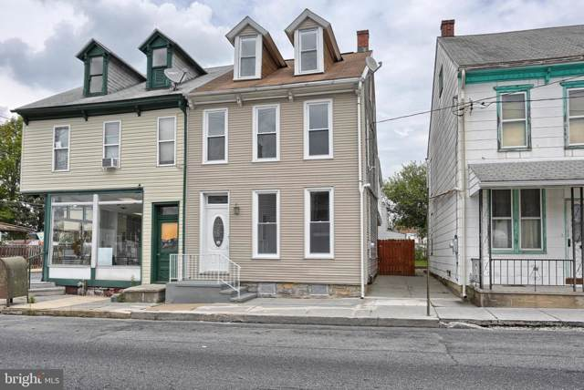 304 S 6TH Street, LEBANON, PA 17042 (#PALN108140) :: The Heather Neidlinger Team With Berkshire Hathaway HomeServices Homesale Realty