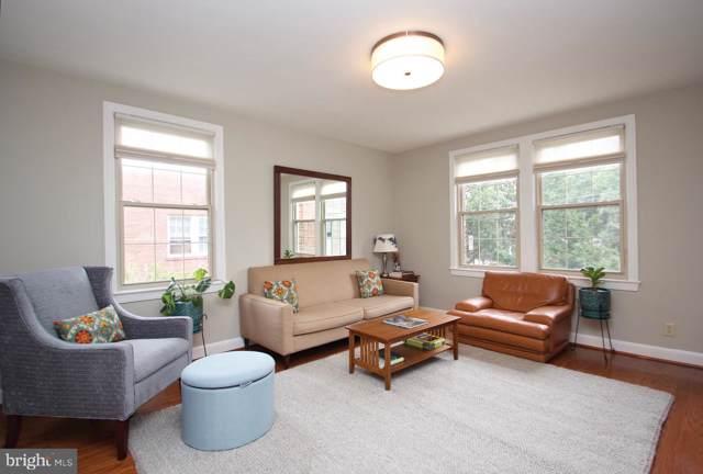 304 Aspen Street NW #204, WASHINGTON, DC 20012 (#DCDC436246) :: Radiant Home Group