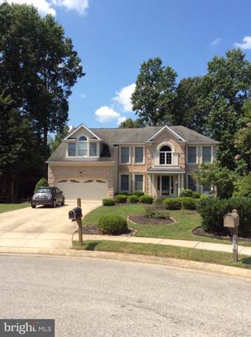 1001 Mulholland Court, BEL AIR, MD 21014 (#MDHR236508) :: The Licata Group/Keller Williams Realty