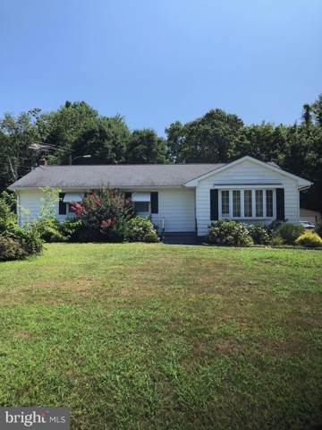 1 Waldens Drive, BRIDGETON, NJ 08302 (#NJCB121982) :: Tessier Real Estate