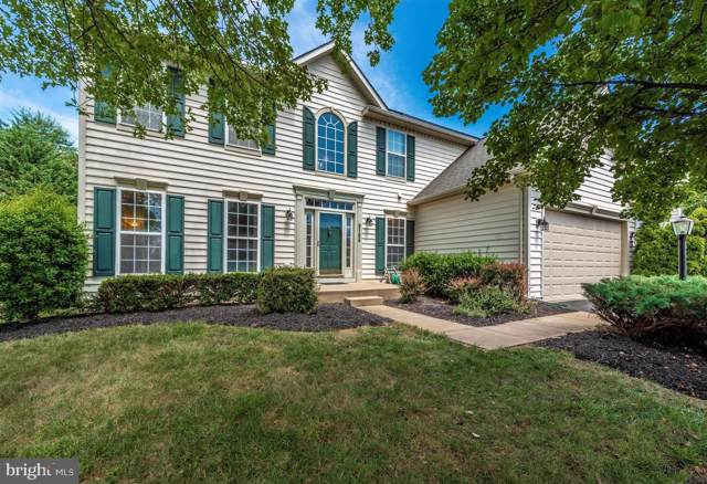 9106 Hendry Terrace, FREDERICK, MD 21704 (#MDFR250720) :: The Licata Group/Keller Williams Realty