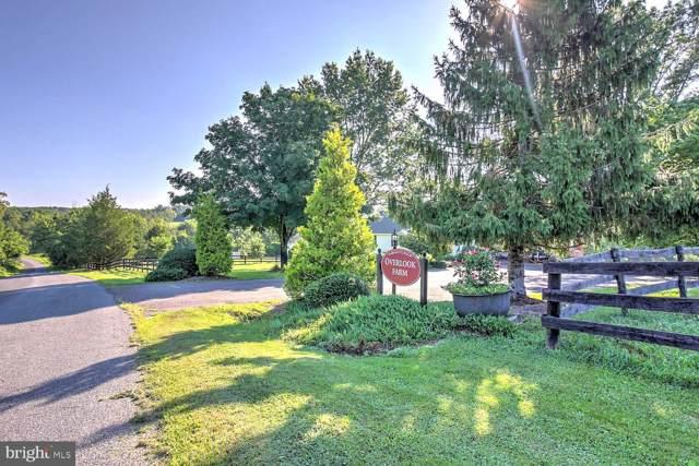 646 Beautiful Run Road, ARODA, VA 22709 (#VAMA107844) :: RE/MAX Cornerstone Realty