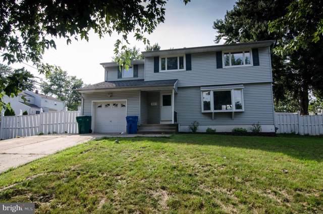 203 Welsford Road, FAIRLESS HILLS, PA 19030 (#PABU475632) :: Linda Dale Real Estate Experts