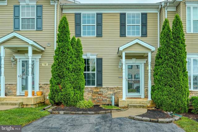 150 Bruaw Drive, YORK, PA 17406 (#PAYK121700) :: The Heather Neidlinger Team With Berkshire Hathaway HomeServices Homesale Realty
