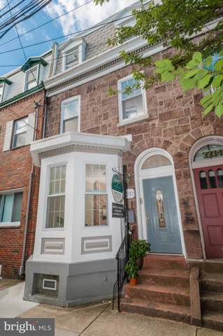 2212 Fitzwater Street, PHILADELPHIA, PA 19146 (#PAPH818792) :: The Team Sordelet Realty Group