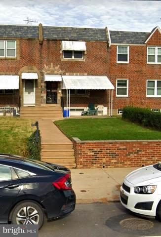 2723 Levick Street, PHILADELPHIA, PA 19149 (#PAPH818796) :: REMAX Horizons