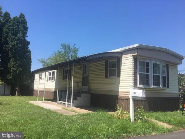 108 Hoover Drive, FAIRLESS HILLS, PA 19030 (#PABU475636) :: Linda Dale Real Estate Experts