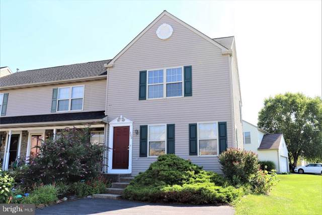300 Wild Cherry Lane, MARIETTA, PA 17547 (#PALA137224) :: The Heather Neidlinger Team With Berkshire Hathaway HomeServices Homesale Realty