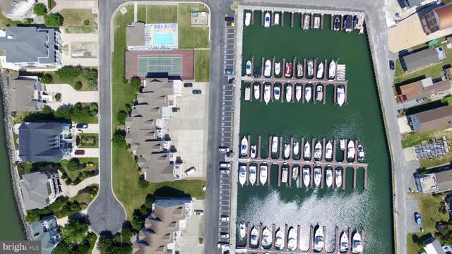 9 Marina View Court A5, BETHANY BEACH, DE 19930 (#DESU144700) :: RE/MAX Coast and Country