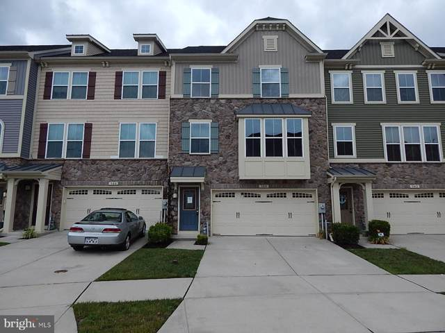 564 Fox River Hills Way, GLEN BURNIE, MD 21060 (#MDAA407970) :: The Sebeck Team of RE/MAX Preferred