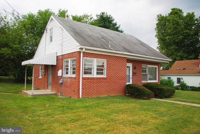 22 Carroll Street, LITTLESTOWN, PA 17340 (#PAAD107978) :: The Joy Daniels Real Estate Group