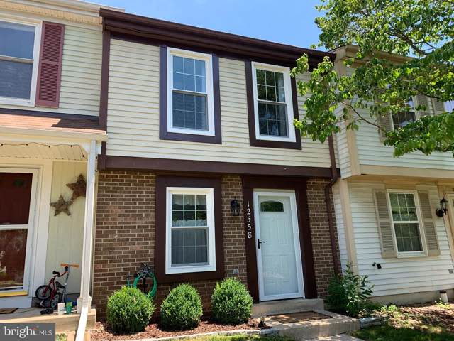 12558 Cross Ridge Way, GERMANTOWN, MD 20874 (#MDMC671278) :: Blue Key Real Estate Sales Team
