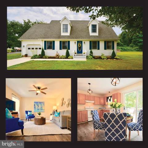 205 Devon Drive, CHESTERTOWN, MD 21620 (#MDKE115478) :: ExecuHome Realty