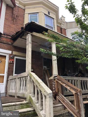 4123 N Franklin Street, PHILADELPHIA, PA 19140 (#PAPH818808) :: ExecuHome Realty
