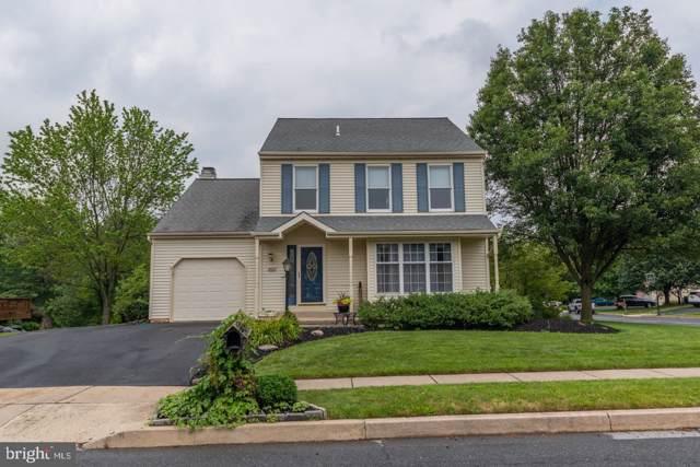 200 Dorchester Way, HARLEYSVILLE, PA 19438 (#PAMC619110) :: Keller Williams Real Estate