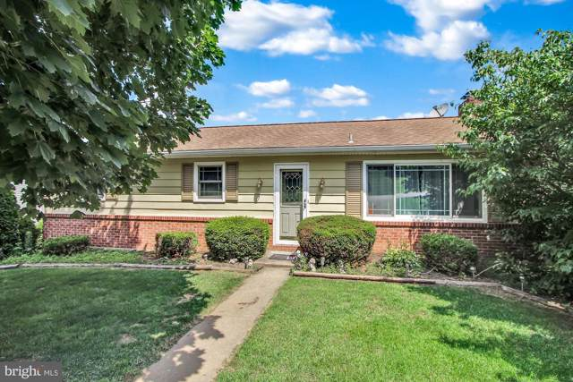 616 Wilson Avenue, DALLASTOWN, PA 17313 (#PAYK121704) :: The Joy Daniels Real Estate Group