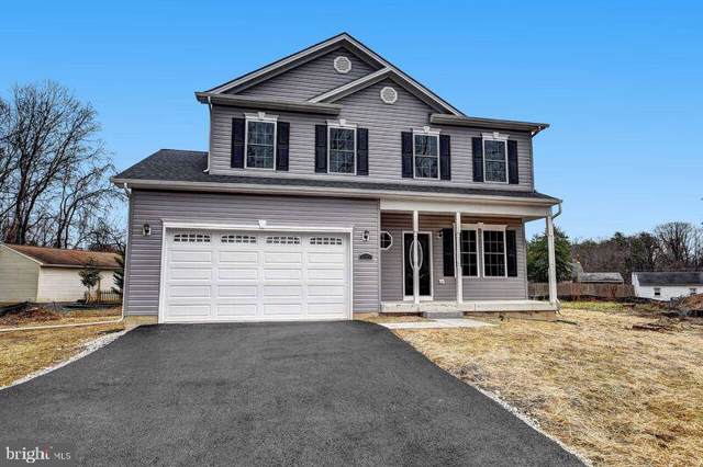 607 Carroll Island Road, MIDDLE RIVER, MD 21220 (#MDBC466444) :: The Dailey Group