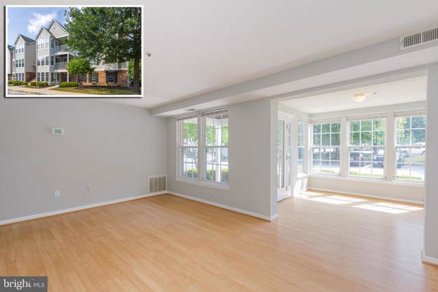 9107 Lincolnshire Court D, PARKVILLE, MD 21234 (#MDBC466446) :: Shawn Little Team of Garceau Realty