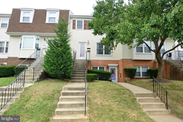2209 Aberdeen Drive, CROFTON, MD 21114 (#MDAA407976) :: Blue Key Real Estate Sales Team