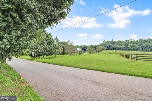 359- LOT 87B Strawberry Road, NEW FREEDOM, PA 17349 (#PAYK121710) :: The Heather Neidlinger Team With Berkshire Hathaway HomeServices Homesale Realty