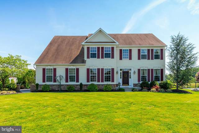 741 Farmhouse Road, MICKLETON, NJ 08056 (#NJGL245204) :: REMAX Horizons