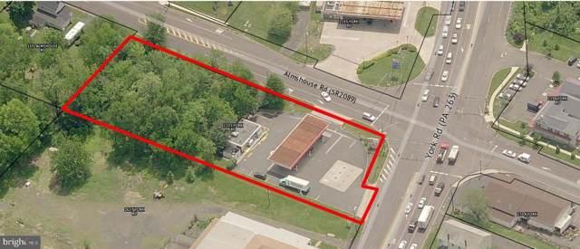 2201 York Road, JAMISON, PA 18929 (#PABU475646) :: Linda Dale Real Estate Experts