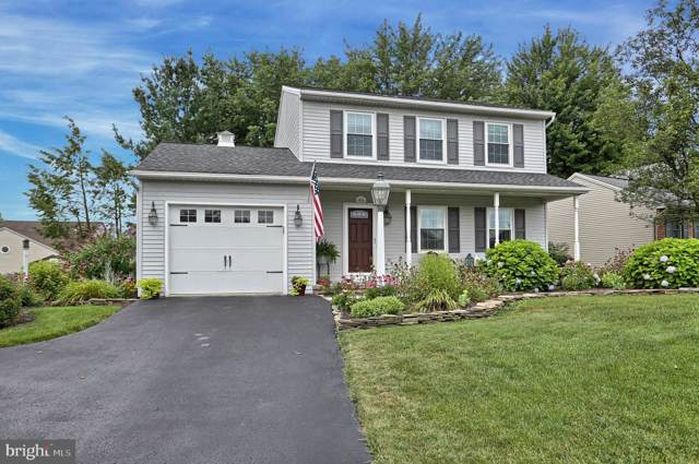 604 W Shady Lane, ENOLA, PA 17025 (#PACB115766) :: Keller Williams of Central PA East