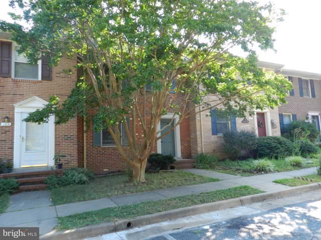 106 Lyndale Court, FREDERICKSBURG, VA 22405 (#VAST213454) :: Colgan Real Estate