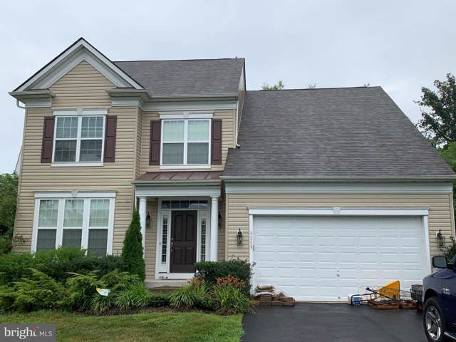 1113 Oakmont Court, CULPEPER, VA 22701 (#VACU139112) :: The Licata Group/Keller Williams Realty