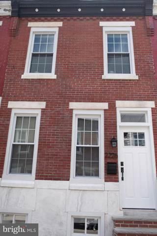 2226 Watkins Street, PHILADELPHIA, PA 19145 (#PAPH818834) :: REMAX Horizons