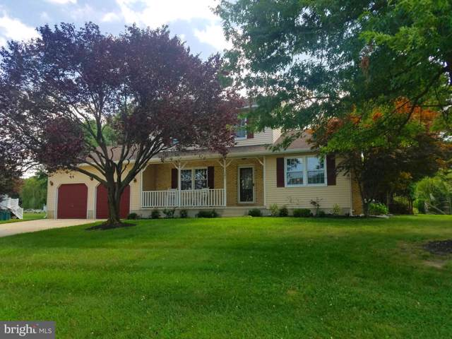 396 Greenwich Street, MICKLETON, NJ 08056 (#NJGL245210) :: REMAX Horizons