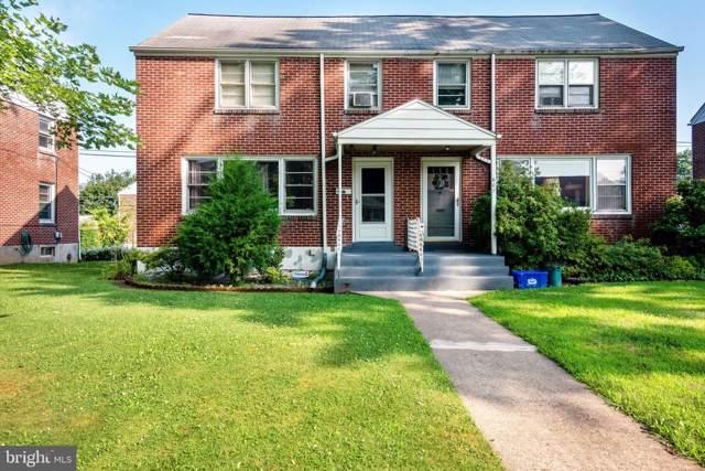 605 Emerson Avenue, READING, PA 19605 (#PABK345274) :: Linda Dale Real Estate Experts