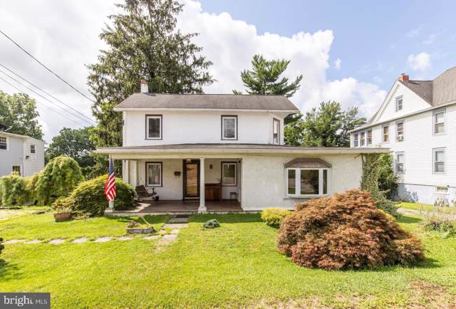 132 W Evergreen Street, WEST GROVE, PA 19390 (#PACT485006) :: Ramus Realty Group