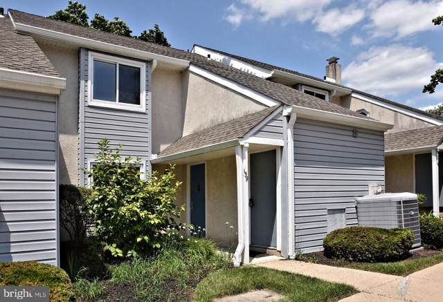 159 Roskeen Court #135, PHOENIXVILLE, PA 19460 (#PACT485008) :: Ramus Realty Group