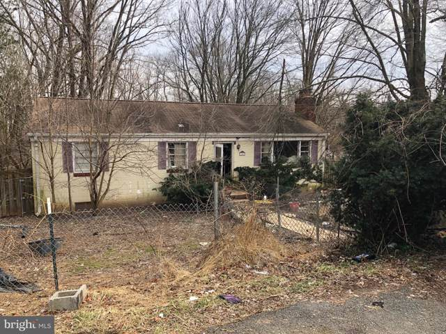 15009 Darnestown Road, GERMANTOWN, MD 20874 (#MDMC671312) :: Blue Key Real Estate Sales Team