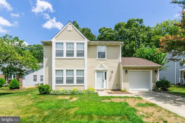 4778 Harrier Court, WALDORF, MD 20603 (#MDCH205014) :: The Daniel Register Group